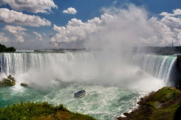 City of Niagara Falls, ON