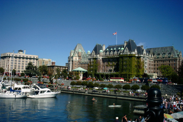 City of Victoria, BC